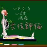 長坐位 ・正坐 ・あぐらの違い【座り方の3D解剖学】
